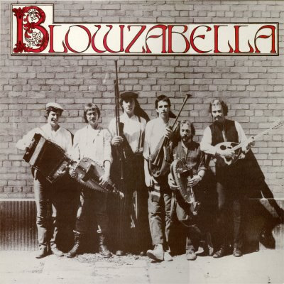 First Album: Blowzabella (1982)